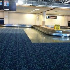 Photo taken at Baggage Claim - Long Island MacArthur Airport (ISP) by Amanda M. on 7/2/2012