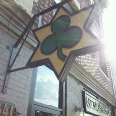 Photo taken at The Star and Shamrock by Jason H. on 5/28/2012