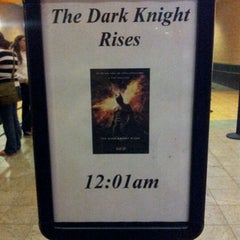 Photo taken at Regal Cinemas Everett Mall 16 & RPX by Will M. on 7/20/2012