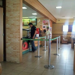 Photo taken at Subway by Joao N. on 5/29/2012