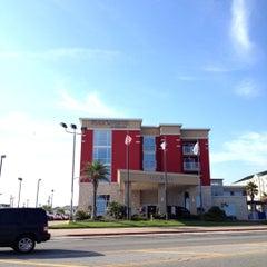 Photo taken at Four Points by Sheraton Galveston by Yon Y. on 8/8/2012