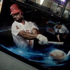 Photo taken at Spanky's Sports Zone by Jon B. on 8/3/2012