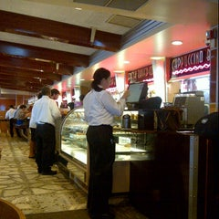 Photo taken at Americana Diner by Deb E. on 9/3/2012