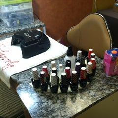 Photo taken at Sunlight Nail Supply by Joseph P. on 5/20/2012