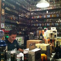 Photo taken at FrangÓ by Kyle K. on 3/10/2012