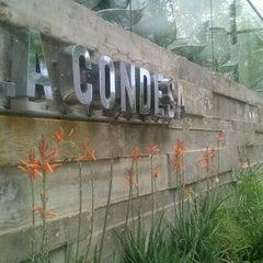Photo taken at La Condesa by David M. on 3/24/2012