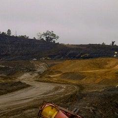 Photo taken at PIT SANGSANG DKB by Jerri Irwandi S. on 3/9/2012
