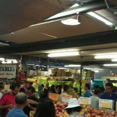 Photo taken at Station St Markets by Leon C. on 2/18/2012