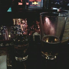 Photo taken at Brewery Bar & Grille by Liz D. on 1/29/2012