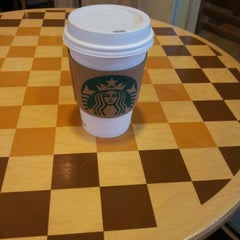 Photo taken at Starbucks by Patrick R. on 8/1/2012