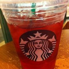 Photo taken at Starbucks by Jonny C. on 1/1/2012
