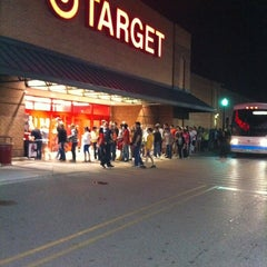 Photo taken at Target by Ryan B. on 9/21/2011