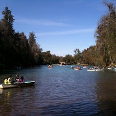 Photo taken at Parque Ecoturistico San Miguel Regla by Erick C. on 1/2/2011
