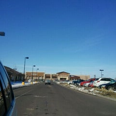 Photo taken at Walmart Supercenter by Jodi J. on 3/29/2011