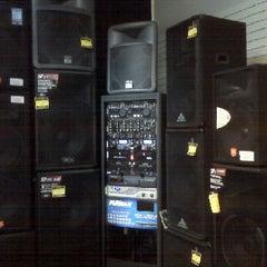 Photo taken at Direct Pro Audio by Jason B. on 9/7/2011
