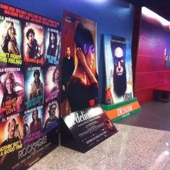 Photo taken at Cinesa Heron City by Dani S. on 8/10/2012