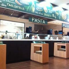 Photo taken at Ristorante Fatto Per Te by Erika S. on 8/27/2011