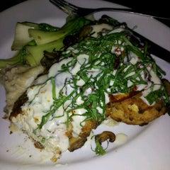 Photo taken at 101 Restaurant by Heather W. on 11/24/2011