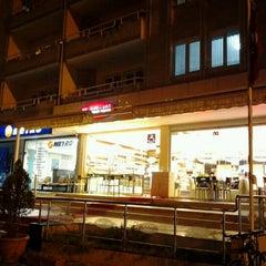 Photo taken at Habiboğlu by Cem K. on 12/27/2011