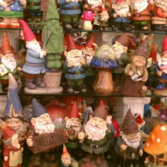 Photo taken at Hobby Lobby by Kristen G. on 12/21/2011