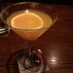 Photo taken at The Keg Steakhouse + Bar by Victoria J. on 12/25/2011