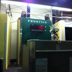 Photo taken at Gate 67B by Kt C. on 1/15/2011