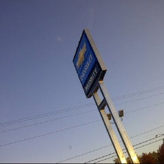 Photo taken at Priority Chevrolet by Shalon H. on 11/7/2011