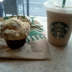 Photo taken at Starbucks by Allison M. on 8/27/2012