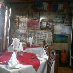 """Photo taken at Restaurant """"Donde el Gordito"""" by Antonio C. on 9/28/2011"""
