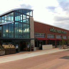 Photo taken at Whole Foods Market by Bill A. on 7/21/2011