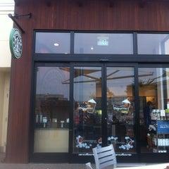Photo taken at Starbucks by Tip N. on 6/14/2012