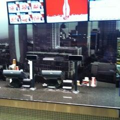 Photo taken at Burger King® by Derek B. on 9/26/2011