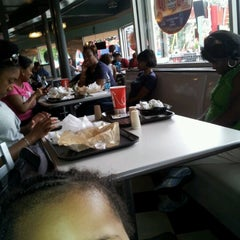 Photo taken at Dee Jay's Diner by ElegantBeauty G. on 6/9/2012