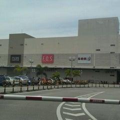 Photo taken at AEON Bukit Indah Shopping Centre by C S. on 10/2/2011