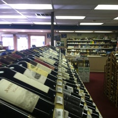 Photo taken at Neptune Wines and Liquors by B. S. on 8/3/2011
