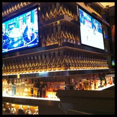 Photo taken at 40/40 Club by Steven S. on 8/26/2012