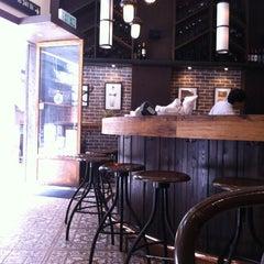 Photo taken at Posto Pubblico by Shari M. on 5/23/2011