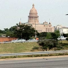Photo taken at City of Austin by Mike M. on 5/14/2012