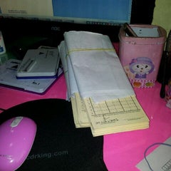 Photo taken at PAI Office by Charmaine C. on 1/7/2012