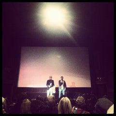 Photo taken at Roxie Cinema by Diana K B. on 11/10/2011