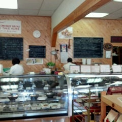 Photo taken at Bon Appetit Gourmet Food Shoppe by Jayla B. on 7/10/2012