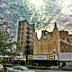 Photo taken at Journal Square by Nelson P. on 8/21/2012