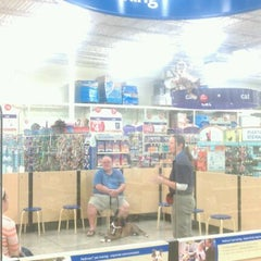 Photo taken at PetSmart by Quintrell W. on 10/3/2011