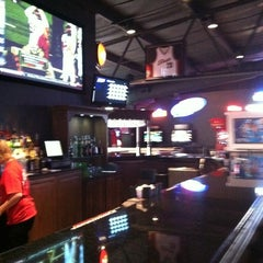 Photo taken at Jersey's Sports Bar by Jerome B. on 11/17/2011