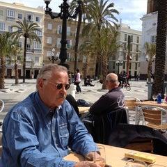 Foto tomada en Bar Restaurante El Telescopio por HansJG D. el 4/9/2012