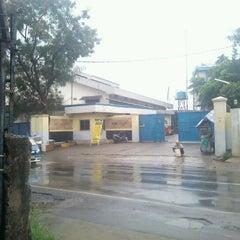 Photo taken at Jl.Raya Gunung Putri Utara by Ridwan F. on 1/11/2012