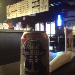 Photo taken at Andolini's Pizza by Todd D. on 8/22/2012
