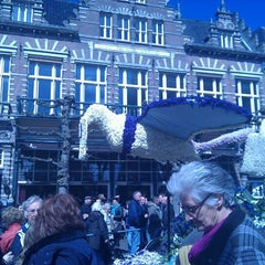 Photo taken at Haarlem by Hrachuhi A. on 4/22/2012