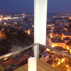 Photo taken at La Ereta by Mari B. on 7/27/2012