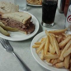 Photo taken at Avenue Open Kitchen by Ron M. on 12/22/2011